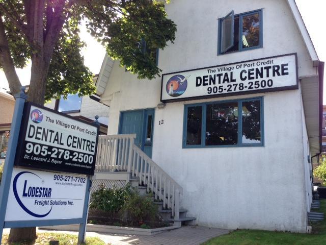 The Village Of Port Credit Dental Centre - Dr. Leonard Bajcer - Photo 2