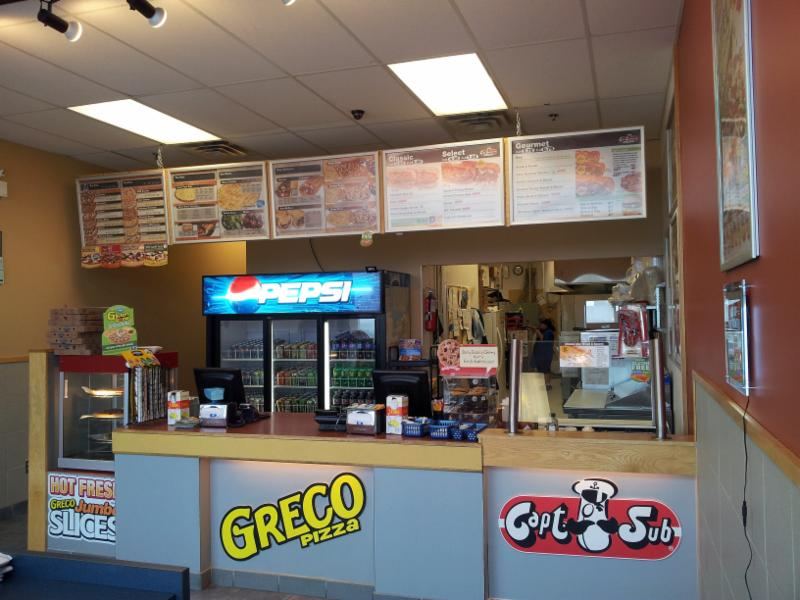 Greco Pizza Donair - Photo 7