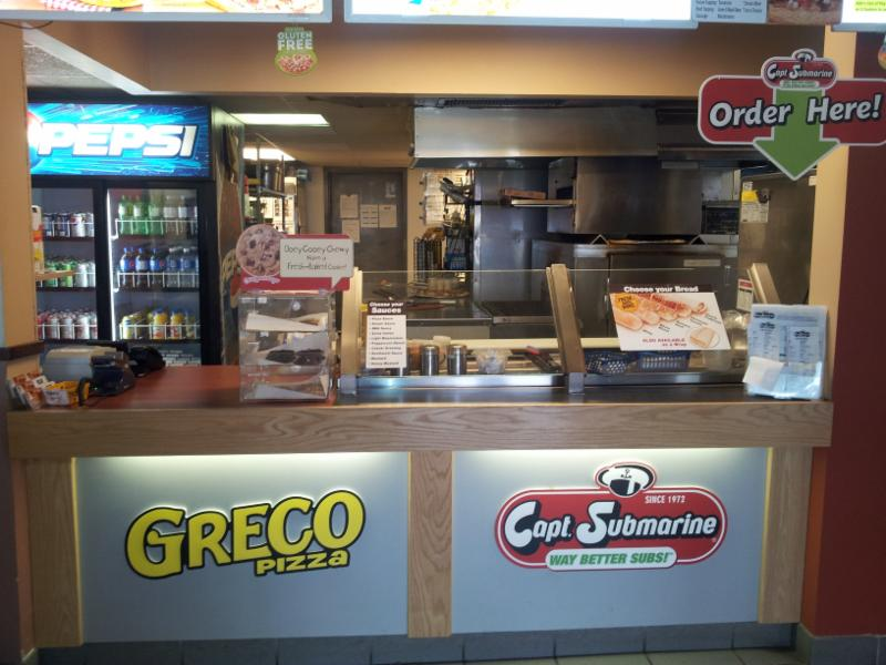 Greco Pizza Donair - Photo 5