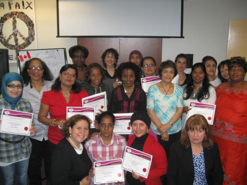 Immigrant Women Services Ottawa - Photo 3