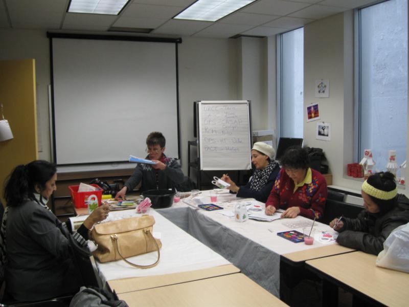 Immigrant Women Services Ottawa - Photo 1