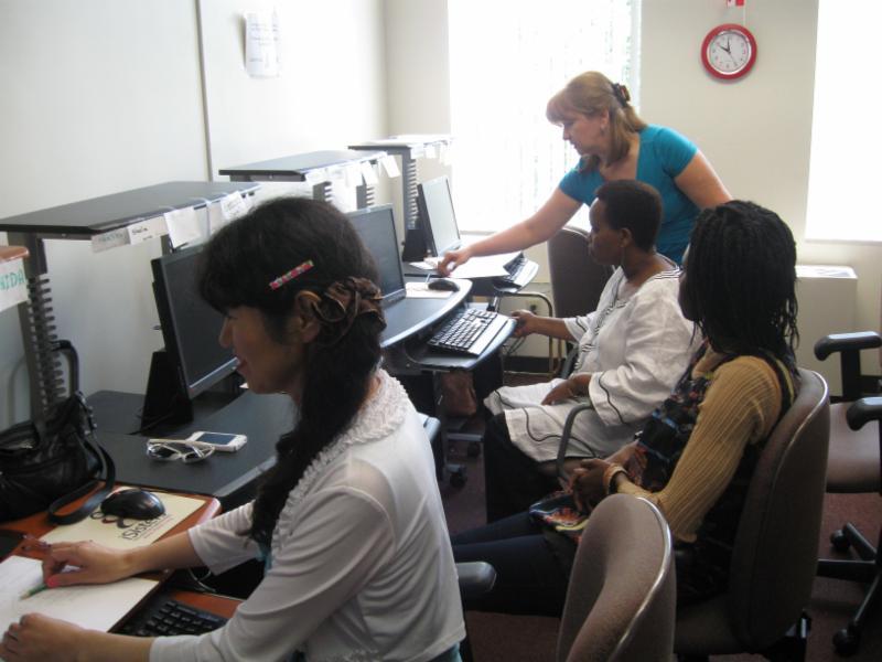 Immigrant Women Services Ottawa - Photo 5