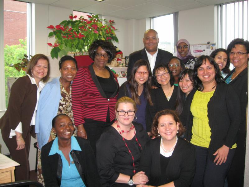 Immigrant Women Services Ottawa - Photo 2