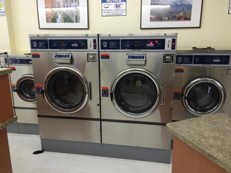 Hamilton Laundry - Photo 2