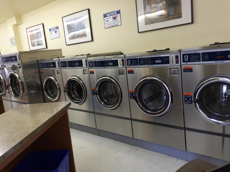 Hamilton Laundry - Photo 1