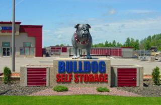 Bulldog Self Storage - Photo 1