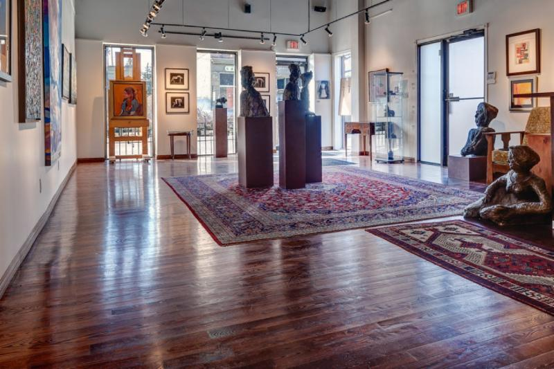 The Collectors Gallery Of Art - Photo 1