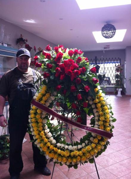 O'Connor Florist - Photo 1
