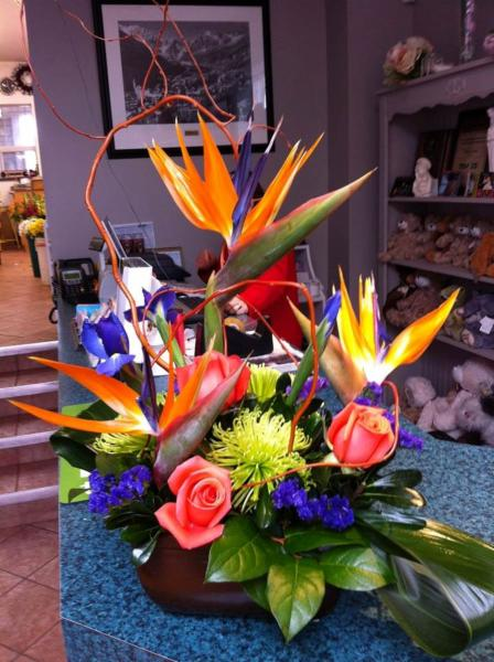 O'Connor Florist - Photo 9