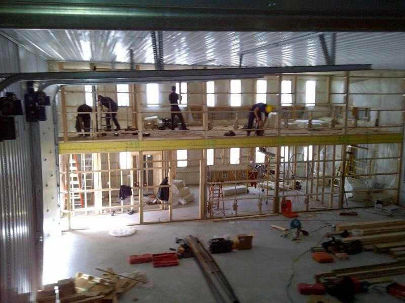 Muys Construction - Photo 1