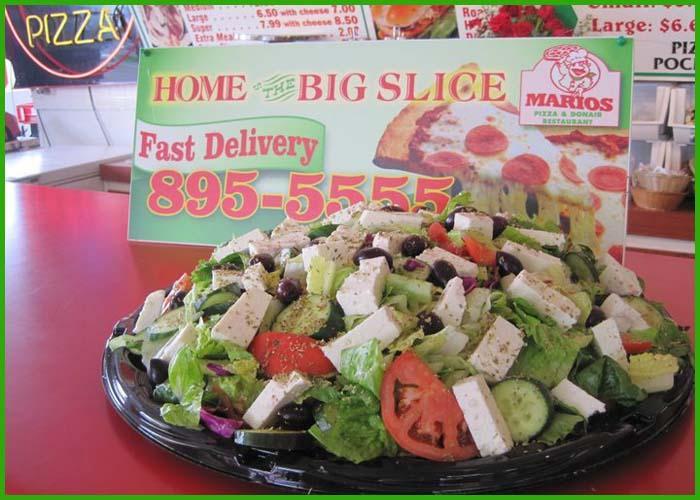 Mario's Pizza & Donair - Photo 1