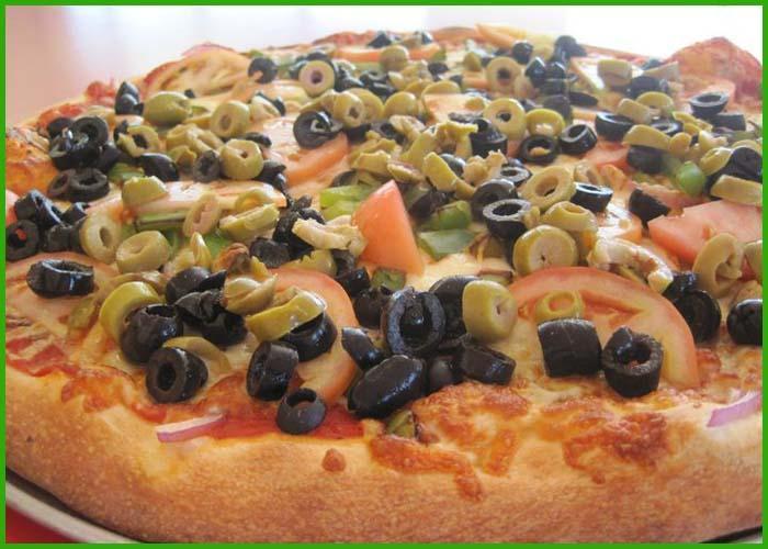 Mario's Pizza & Donair - Photo 9