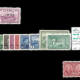 Rousseau Stamps and Coins at The Bay - Art Galleries, Dealers & Consultants - 514-281-4756
