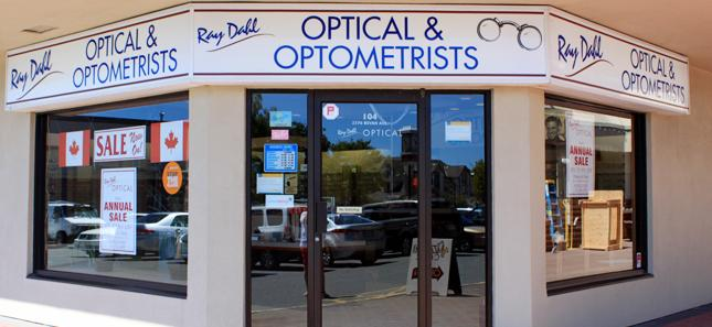 Ray Dahl Optical - Photo 3
