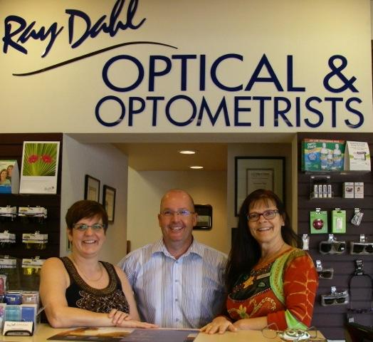 Ray Dahl Optical - Photo 4