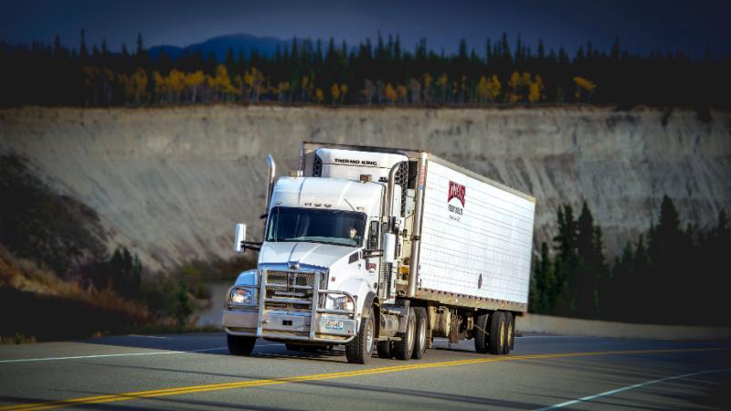 Kluane Freight Lines Ltd - Photo 1