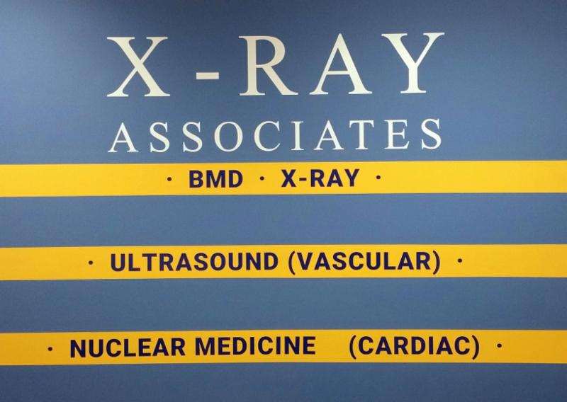 X-Ray Associates - Photo 1