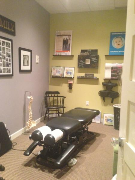 Family First Chiropractic - Photo 3