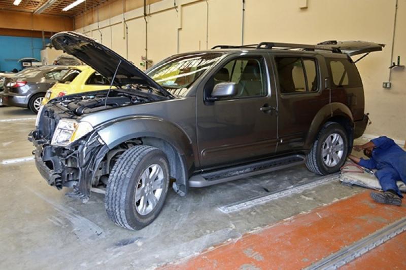 South Seas Auto Body Co Ltd - Photo 1
