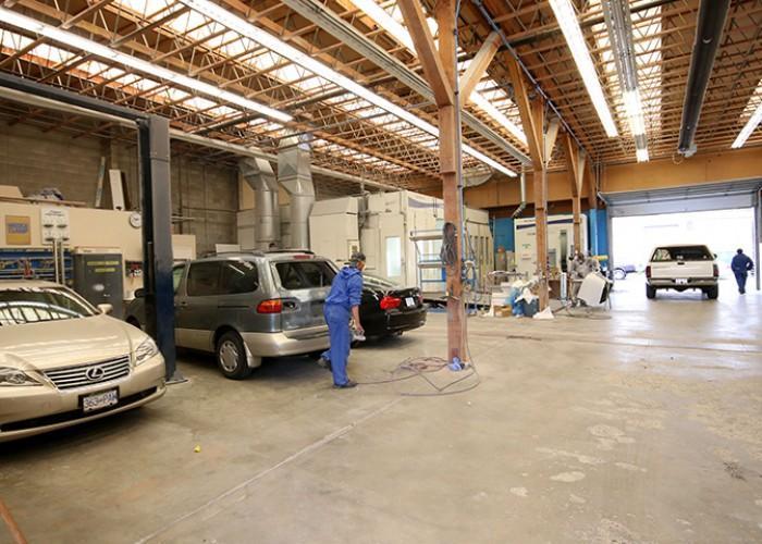 South Seas Auto Body Co Ltd - Photo 2