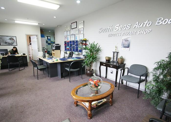 South Seas Auto Body Co Ltd - Photo 3