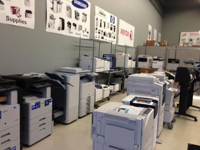 Alberta Printer Service - Photo 2