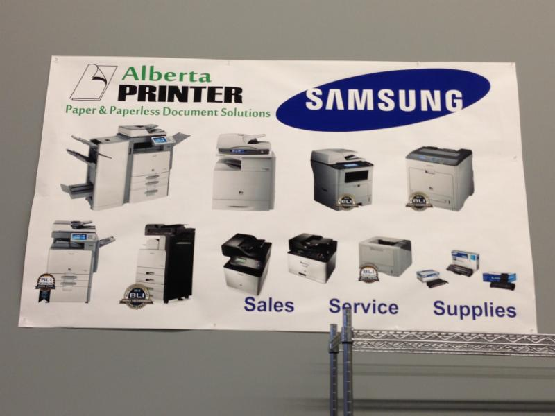 Alberta Printer Service - Photo 5