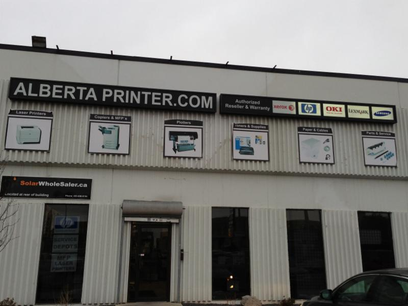 Alberta Printer Service - Photo 7