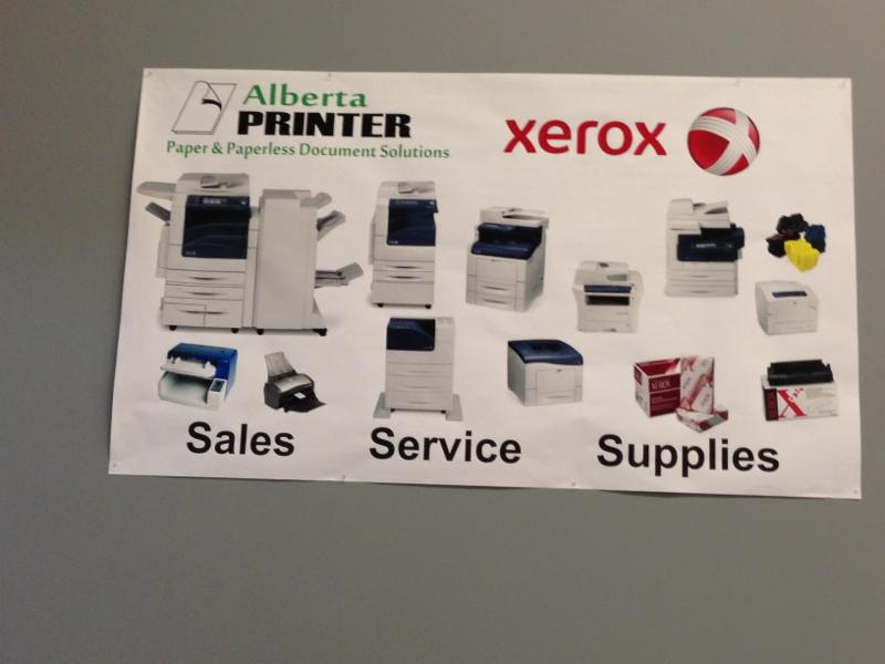 Alberta Printer Service - Photo 6
