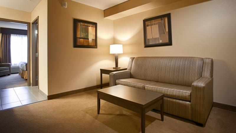 Best Western Plus - Photo 8