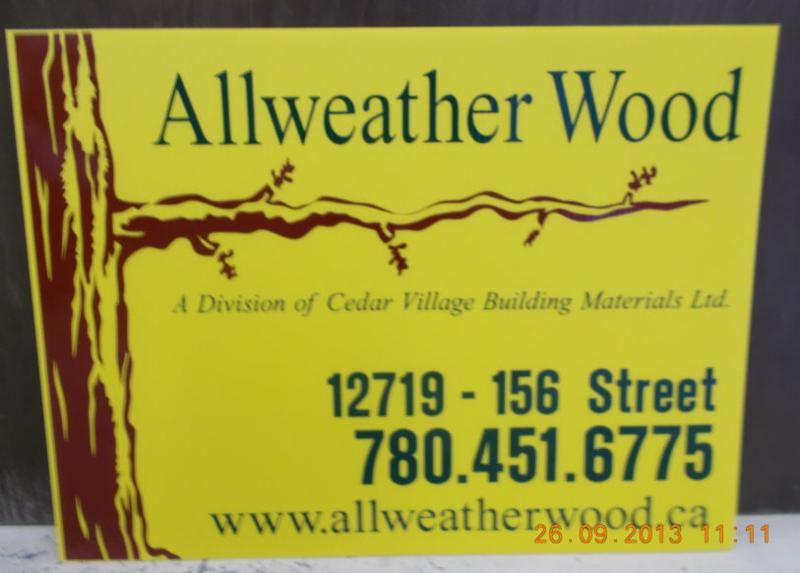 Allweather Wood - Photo 1