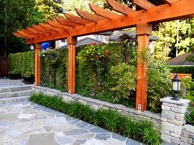 Pacific Garden Design - Photo 1