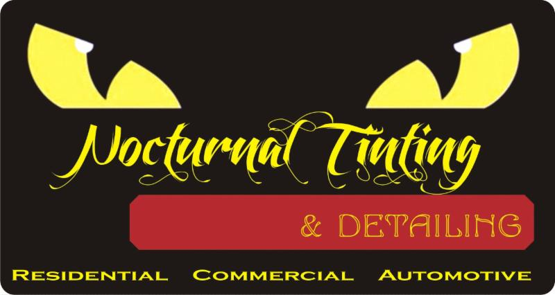 Nocturnal Tinting & Detailing - Photo 1