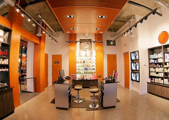 Zazou Salon & Spa - Photo 2