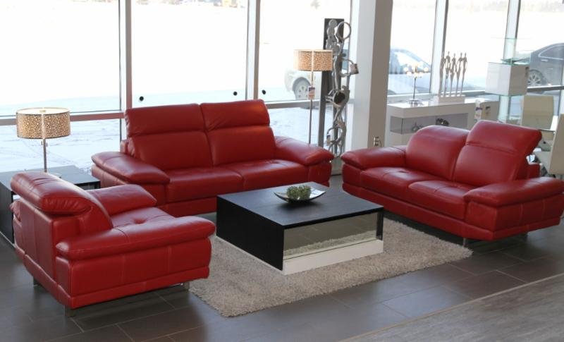 Mobler Furniture - Photo 4