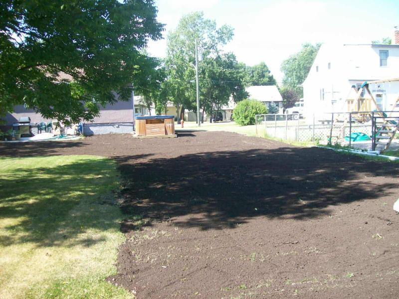Country Club Excavating - Photo 7