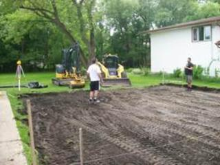 Country Club Excavating - Photo 1