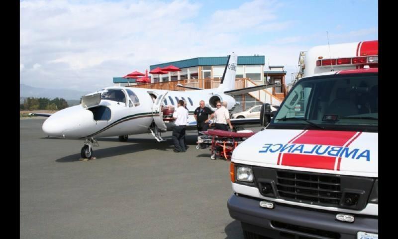 Life Flight International - Photo 8