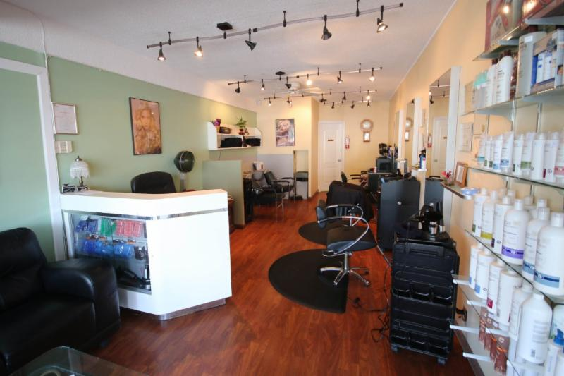 Amineh's Hair Salon - Photo 1