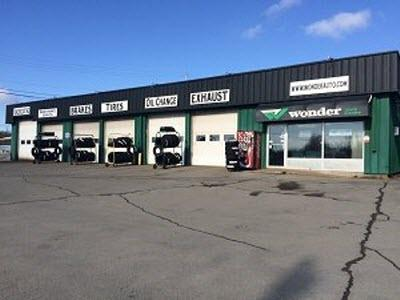 Wonder Auto & Tire - Photo 3