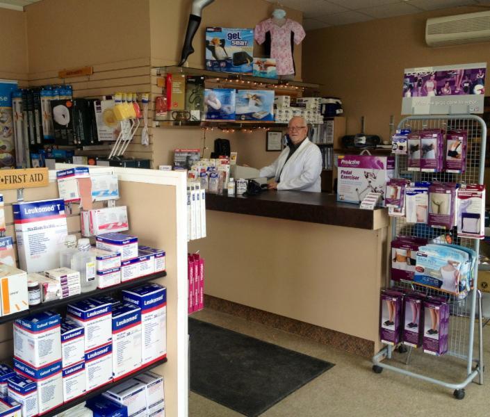 Assistive Health Care Inc - Photo 1