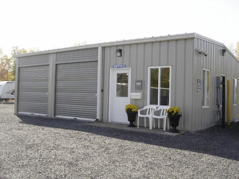 Cornwall Stormont Self Storage - Photo 1