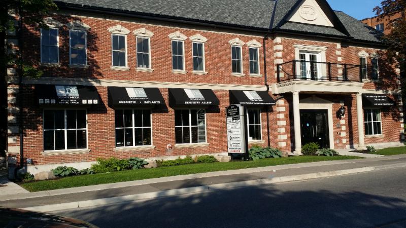 Dentistry in Streetsville - Photo 2