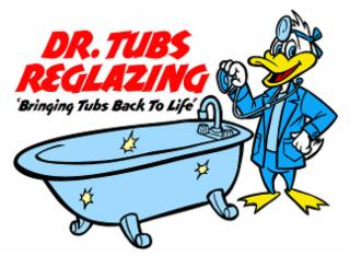 Dr Tubs Reglazing - Photo 1