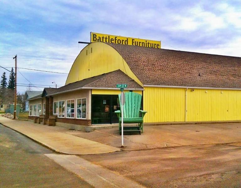 Battleford Furniture Ltd - Photo 1