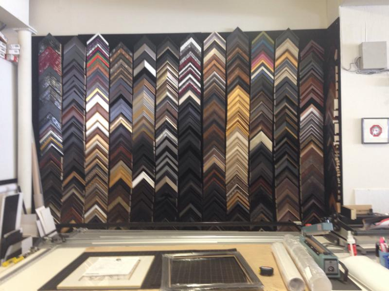 Pro-Graphics Art Materials & Picture Framing - Photo 1