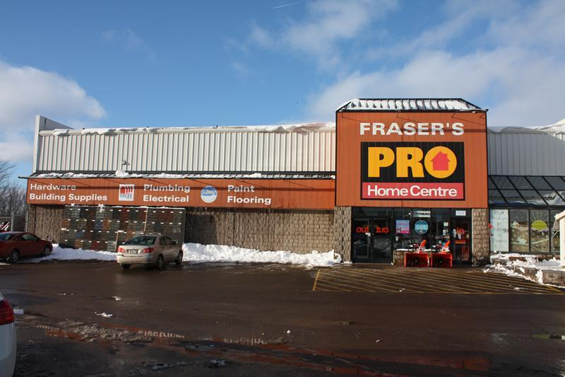 Fraser's Pro Home Centre - Photo 1