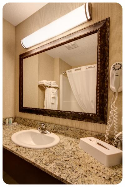 Comfort Inn & Suites - Photo 3