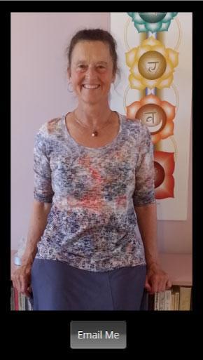 Ms Shawn Verrier RMT - Photo 8