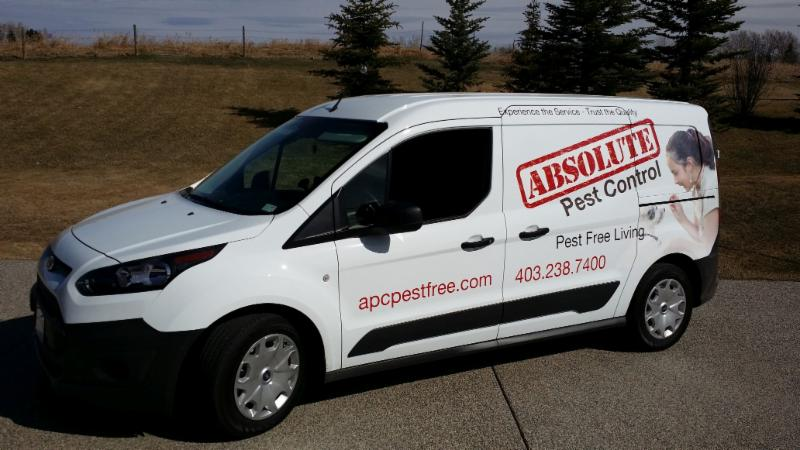 Absolute Pest Control Inc - Photo 10